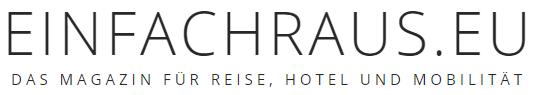 EINFACHRAUS.EU Logo