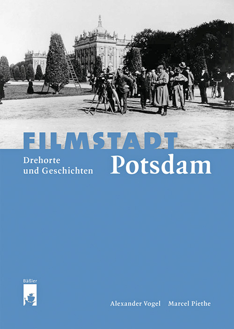 Filmstadt Potsdam
