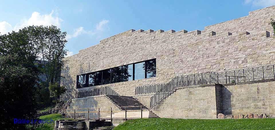 Grimmuseum Kassel Foto: Weirauch