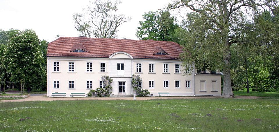 Sacrow Potsdam