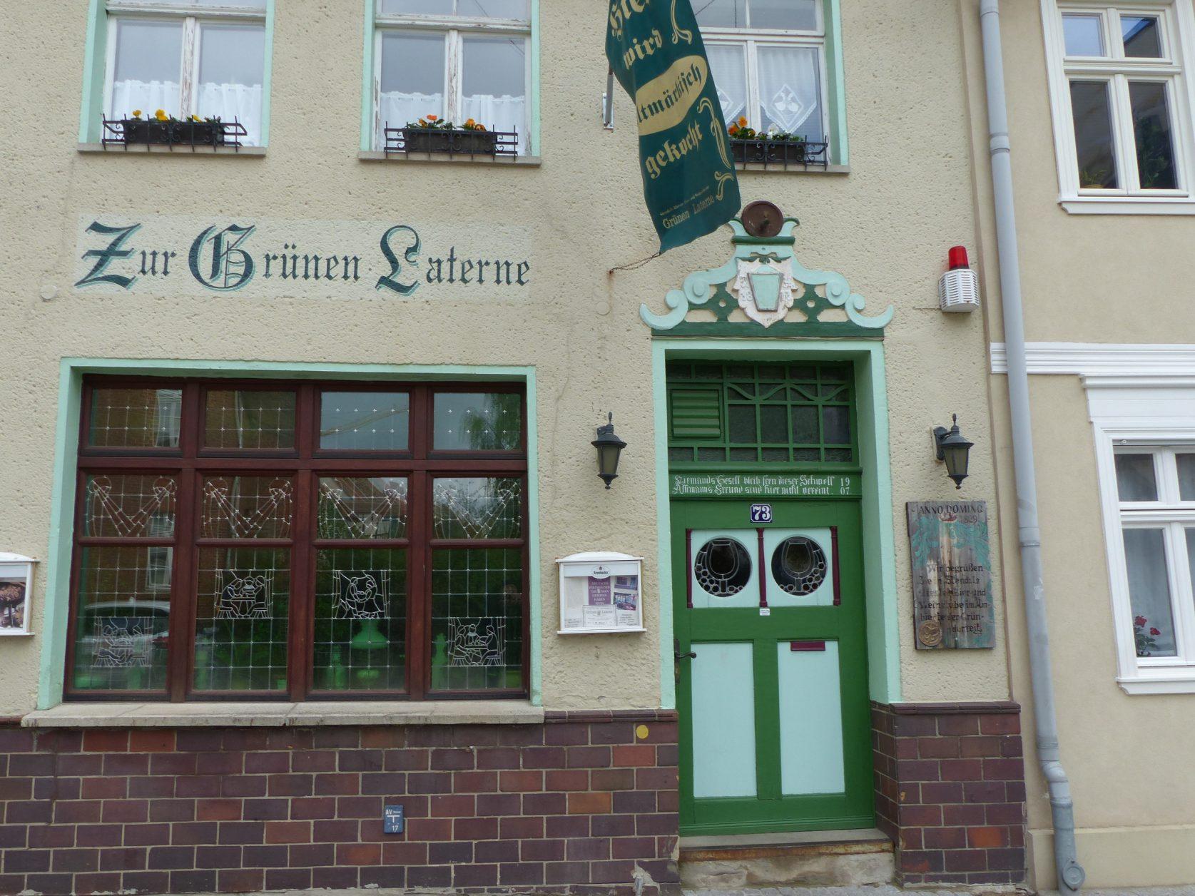 Stendal Gaststsätte Altmark Stendal Sachsen-Anhalt