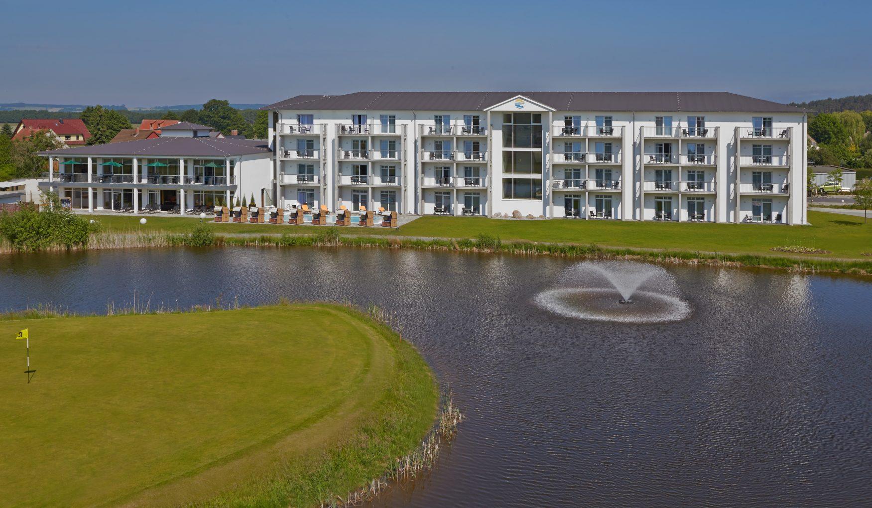 Foto:: Best Western Plus Hotel Baltic Hill