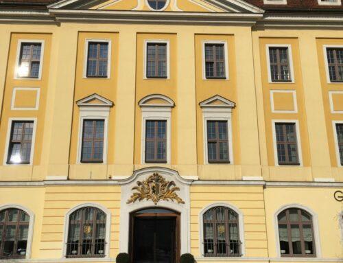Gewandhaus Dresden – eines der drei besten Design- und Boutique Hotels