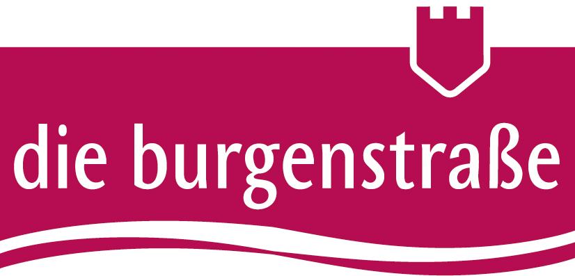 Burgenstraße - logo Burgenstrasse