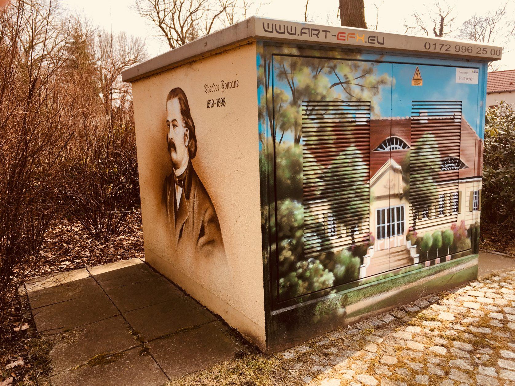 Ribbeck - Havelland