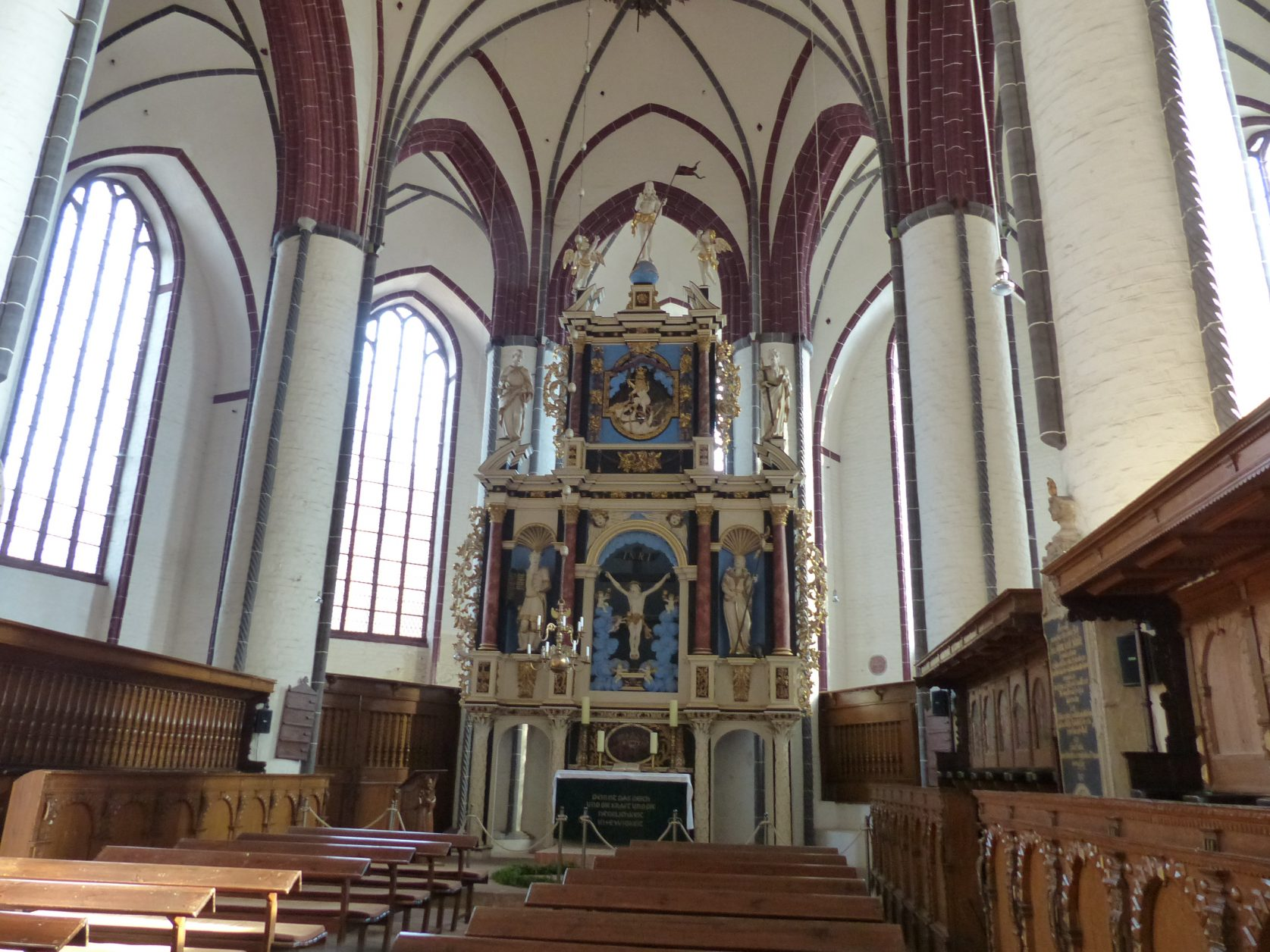 Tangermünde, Altmark Sachsen-Anhalt