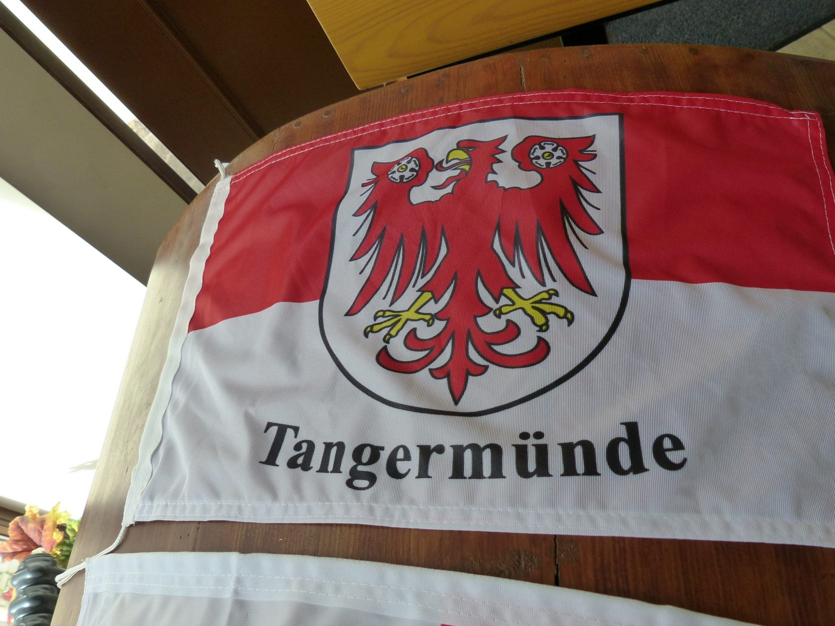Tangermünde Altmark Sachsen-Anhalt