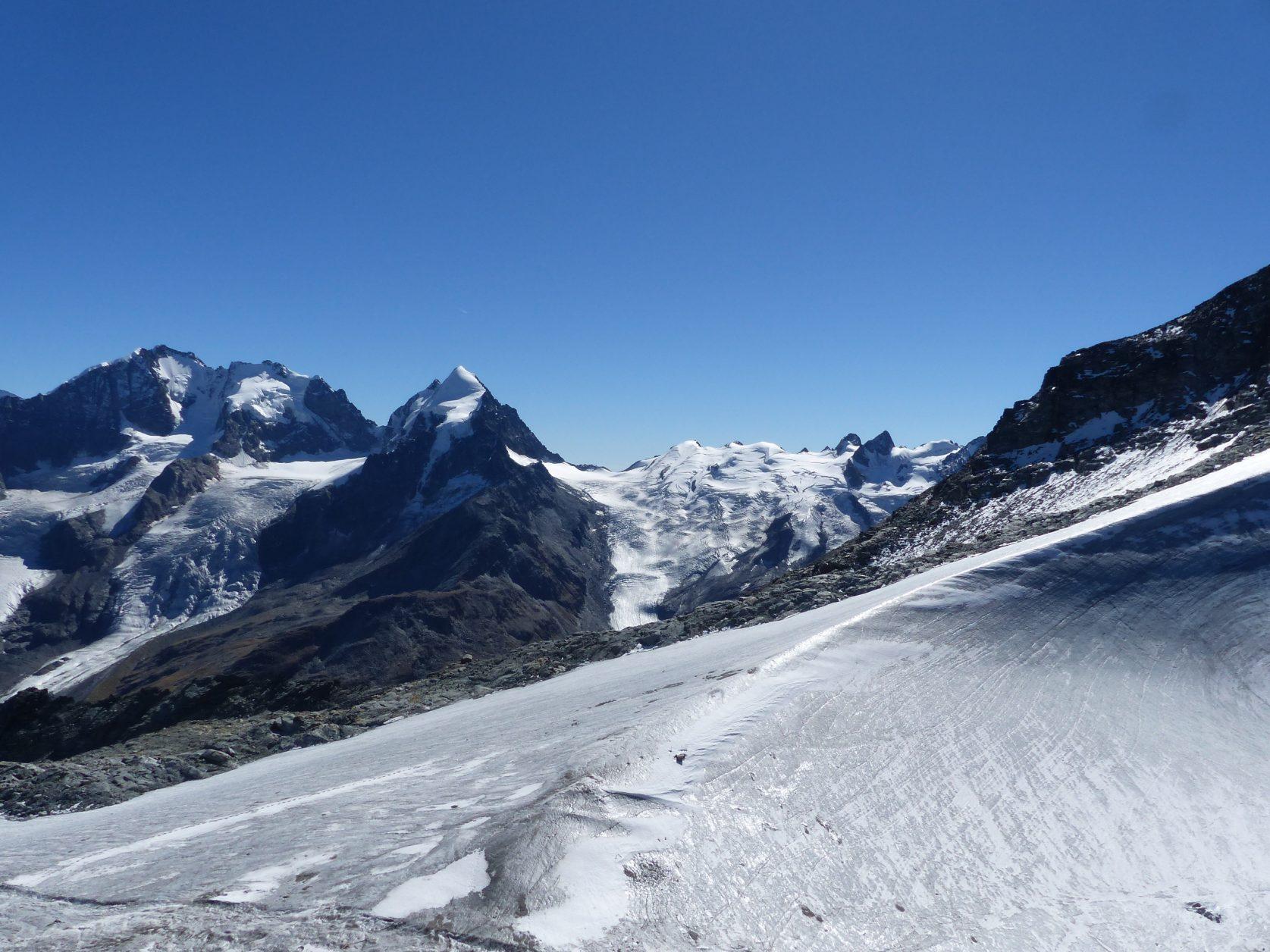 Schnee Schweiz
