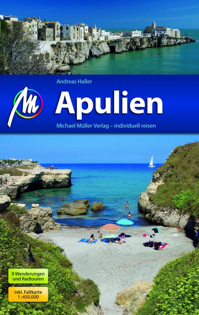 Cover: Michael Müller Verlag