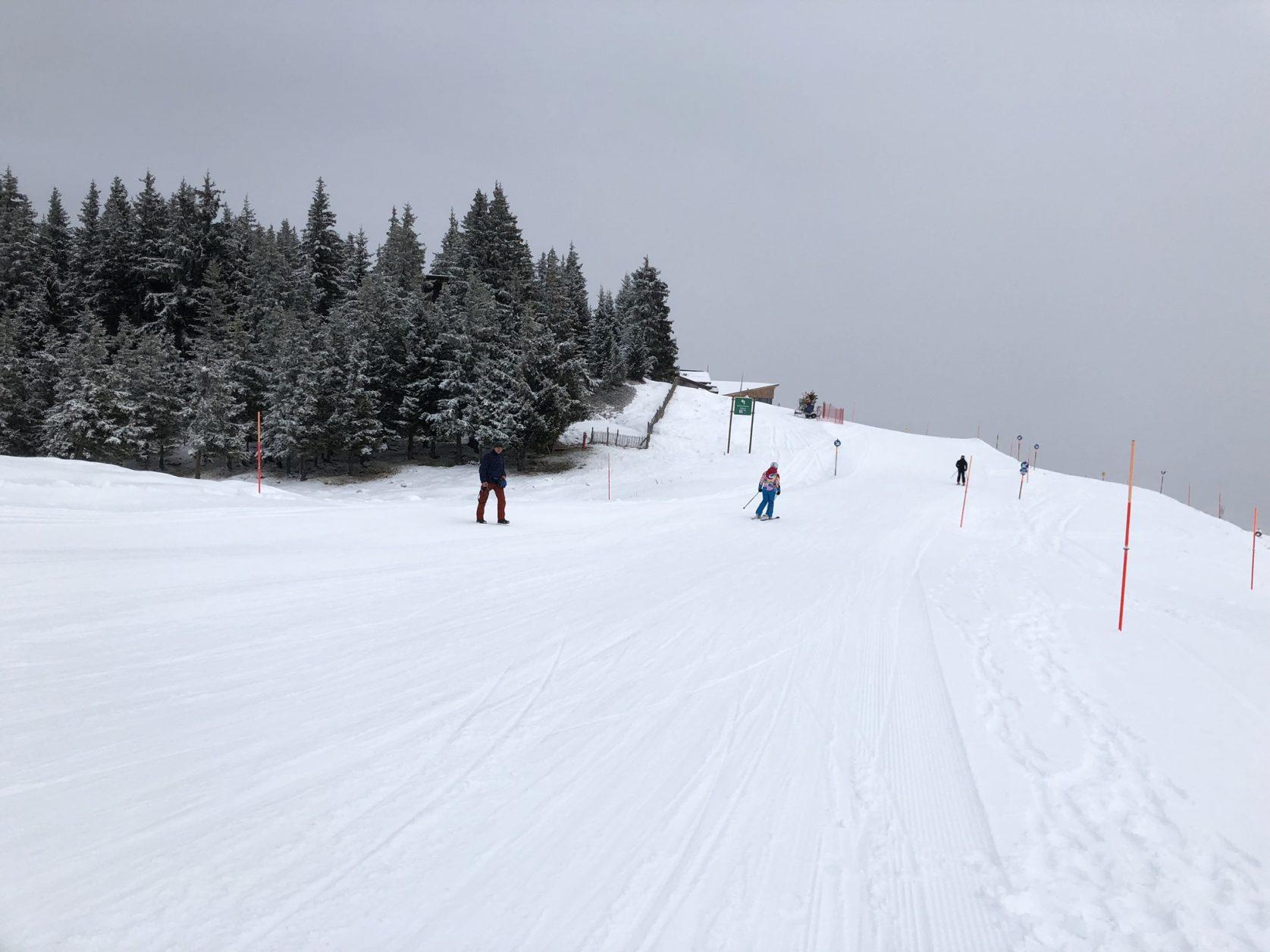 Tirol Kitzbühel Tirol Österreich Ski