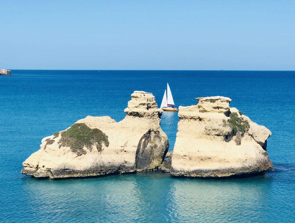 Apulien - Melendugno
