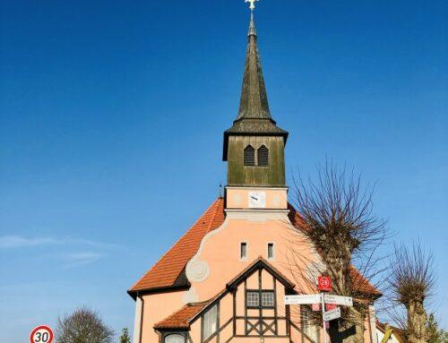 Fontane: Von Dorf zu Dorf, von Kirche zu Kirche