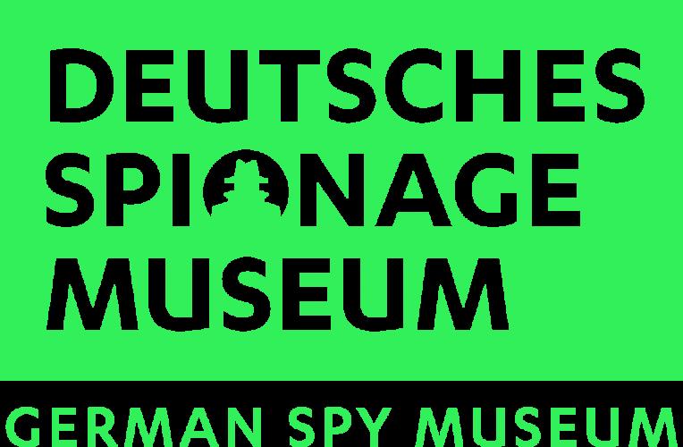 Logo des Deutschen Spionagemuseum, Foto: DSM