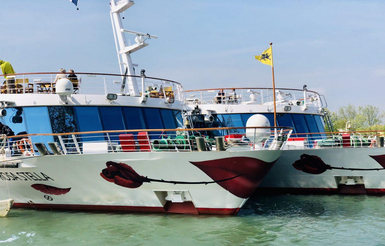 A-Rosa Luna Schiff Kreuzfahrt