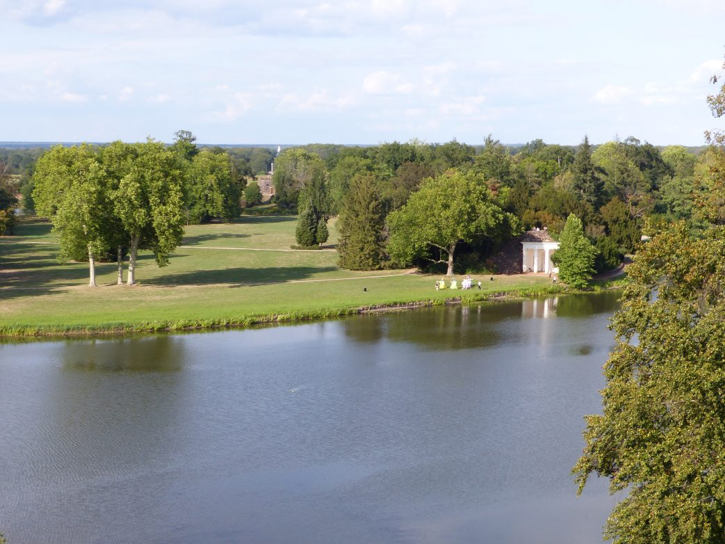 Wörlitz Park