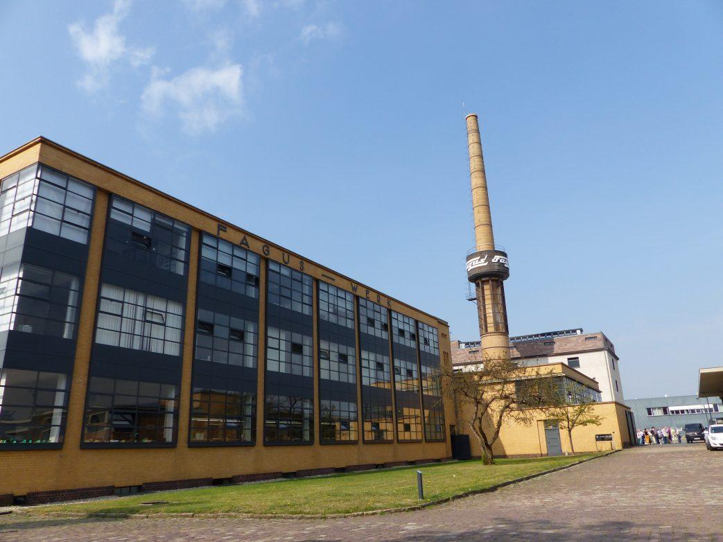 FAGUS Bauhaus Niedersachsen