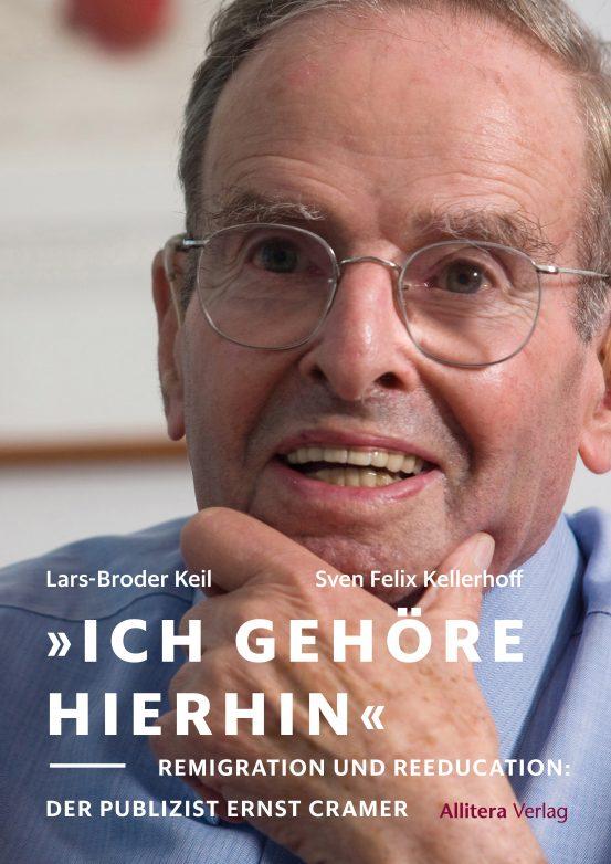 Buchcover Foto: Allitera Verlag