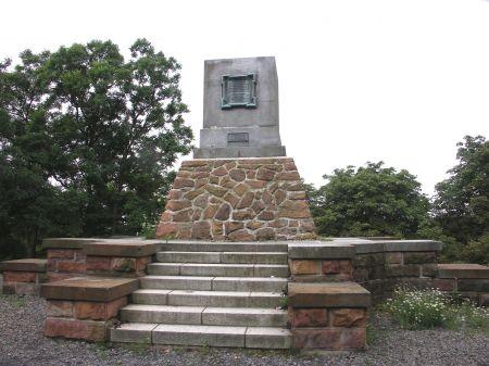 Maschinendenkmal Hettstedt Dampfmaschine