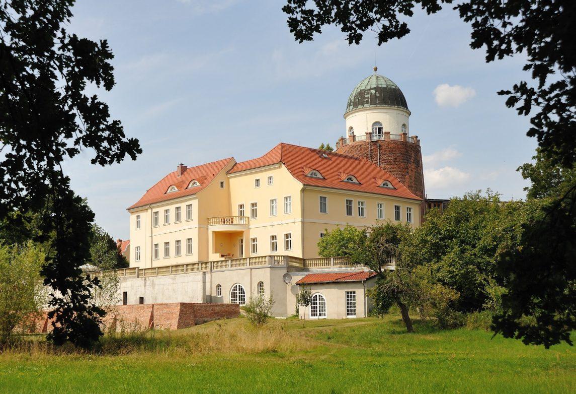 BIO HOTEL Lenzen Prignitz Brandenburg