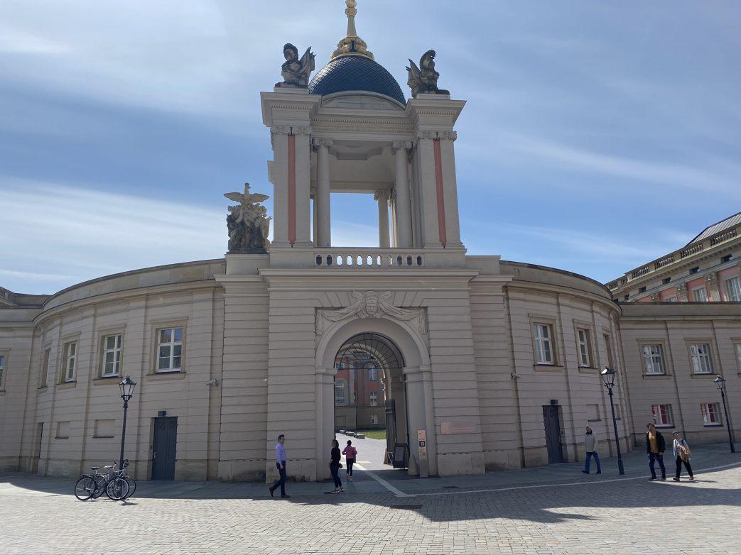 Potsdam, Schloss