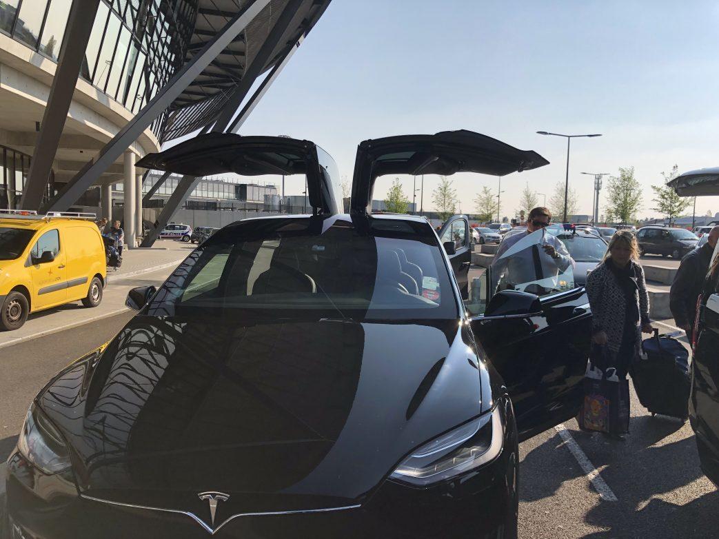 Tesla Autotest