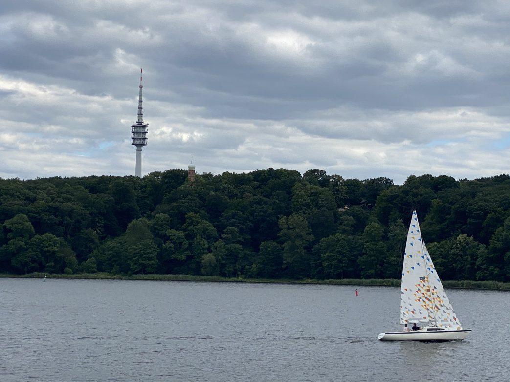 Wannsee Berlin Schäferberg