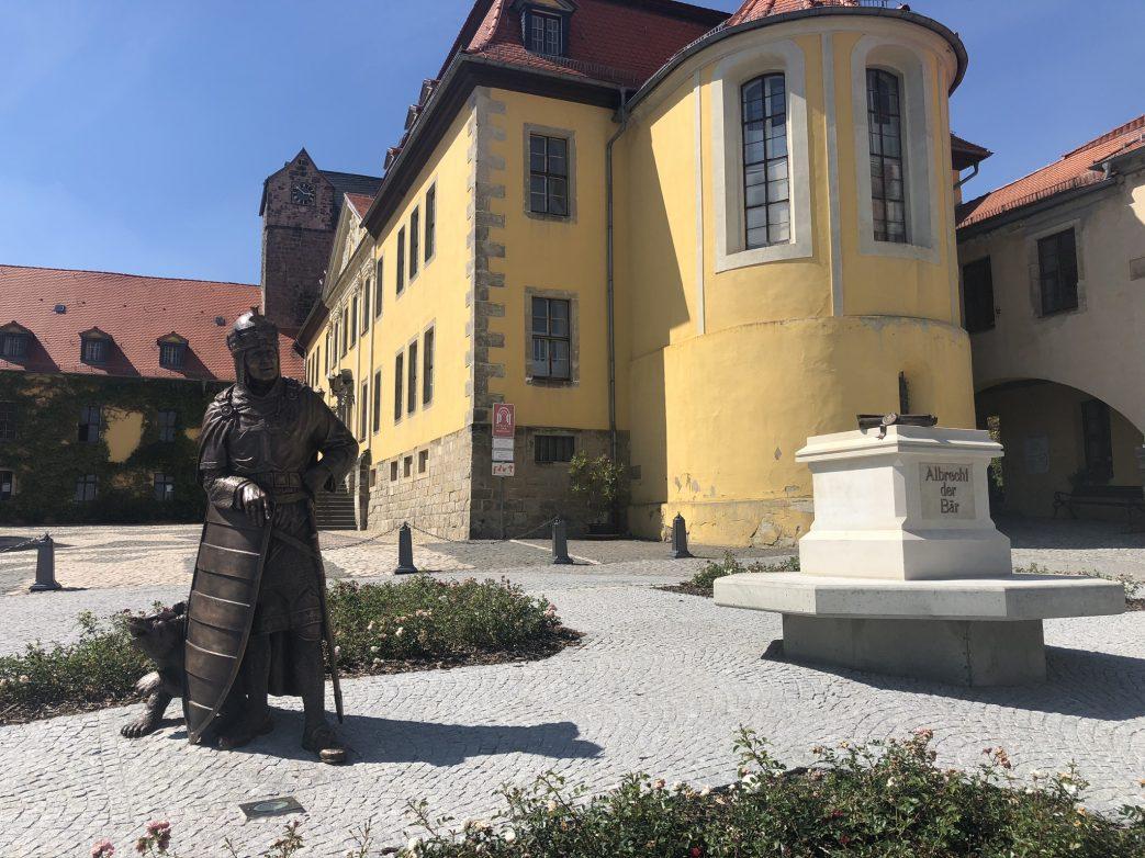 Ballenstedt Harz