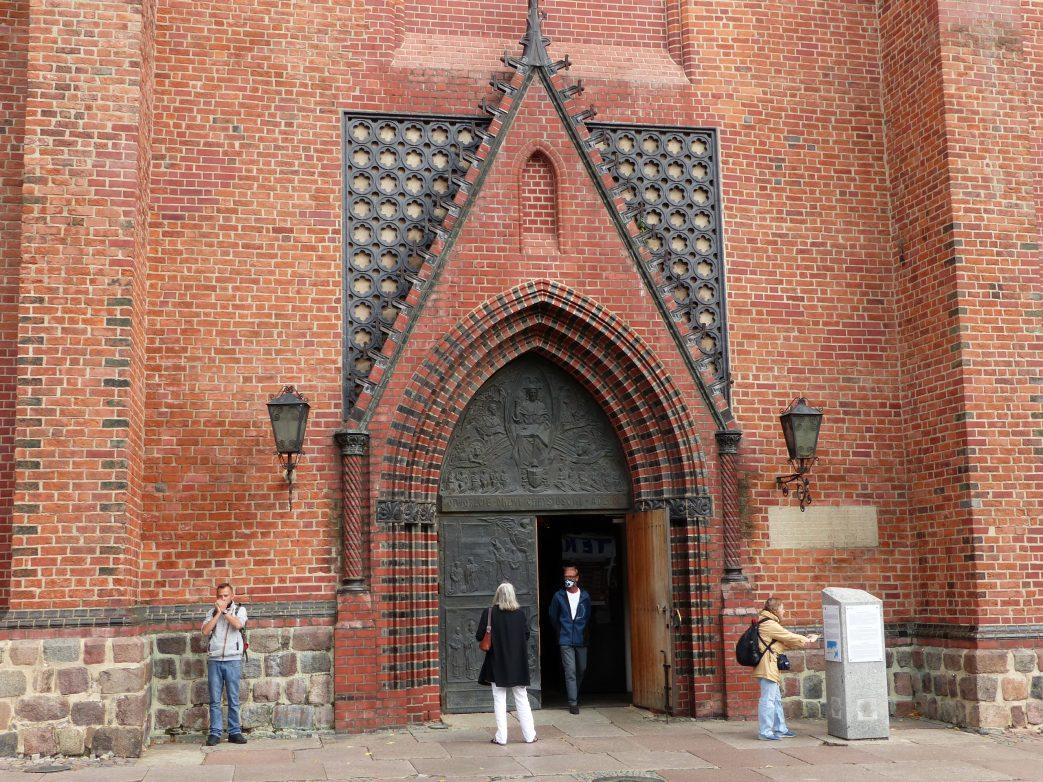 Altstadt Stettin Polen Galerie