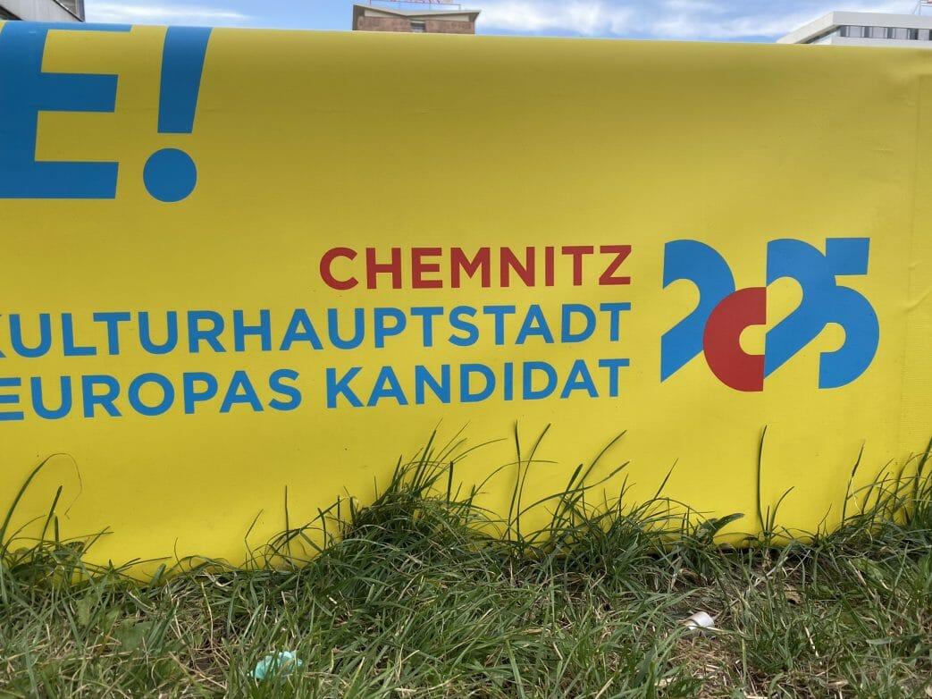 Chemnitz Sachsen
