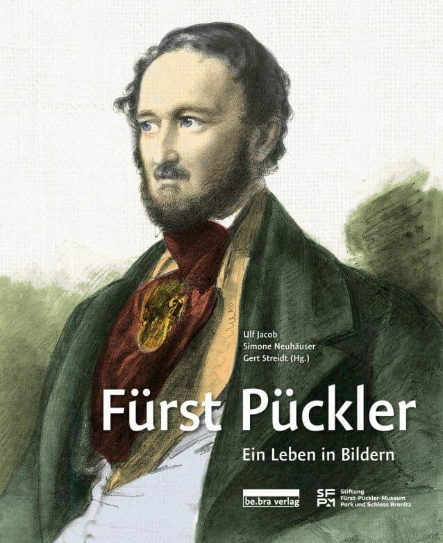 Cover: bebra-Verlag Branitz