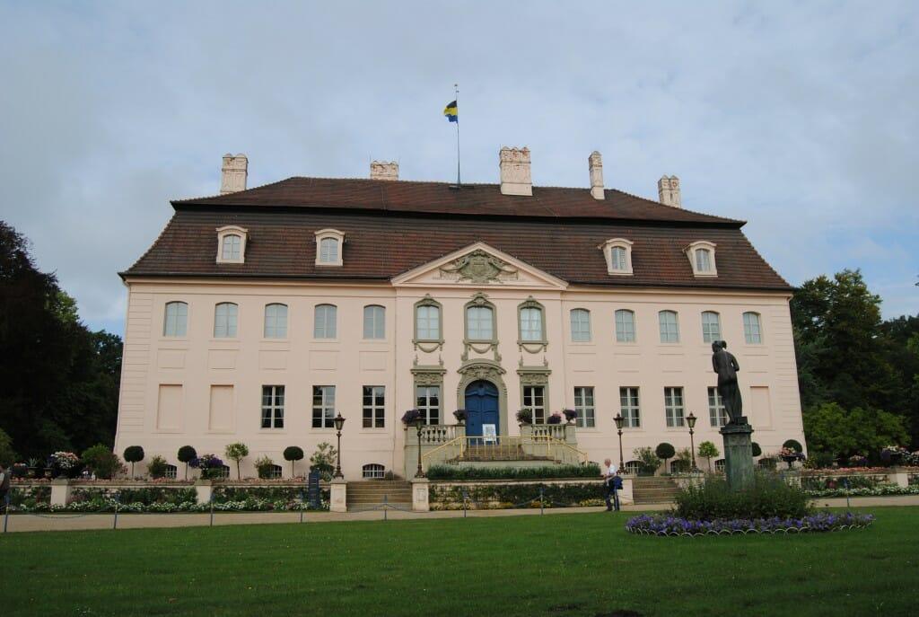 Branitz Brandenburg