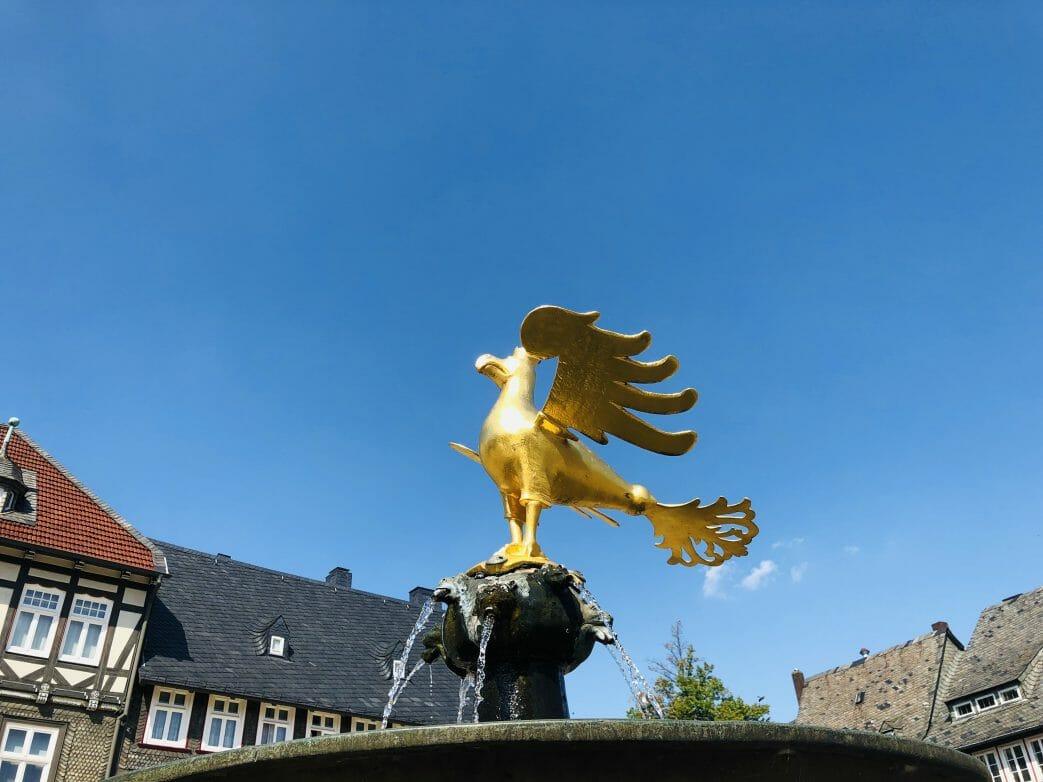 Goslar.Harz.2019