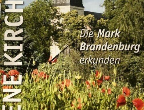 Offene Kirchen 2021 – Die Mark Brandenburg erkunden