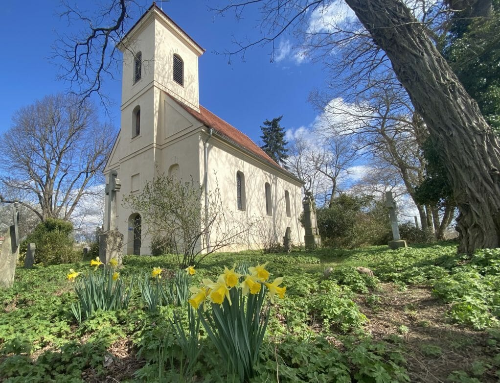Dorfkirche Nattwerder