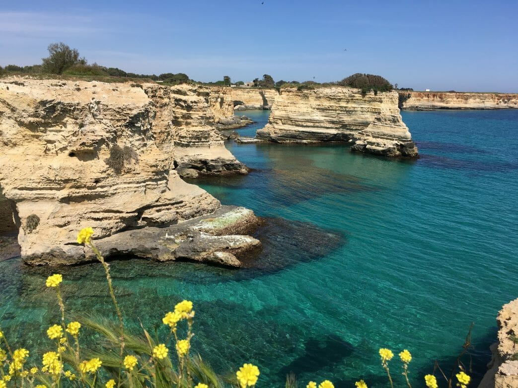 Apulien, Italien, Salento