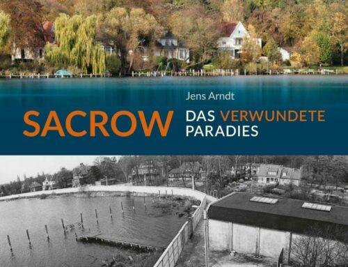 Sacrow – Ausstellung erinnert an Berliner Mauerbau vor 60 Jahren