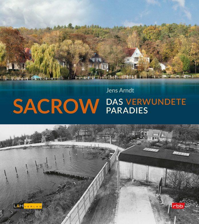 Sacrow Cover L & H Verlag