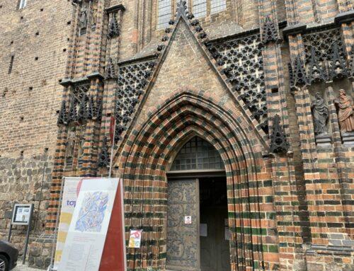 3. Orgelabend in St. Katharinen Brandenburg/Havel