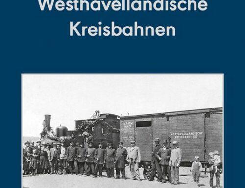 Westhavelländische Kreisbahnen – ein Kompedium
