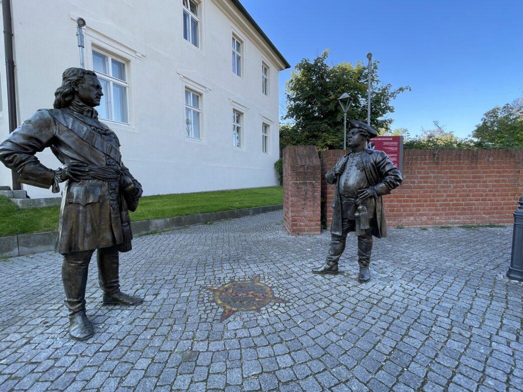 Havelberg Sachsen-Anhalt