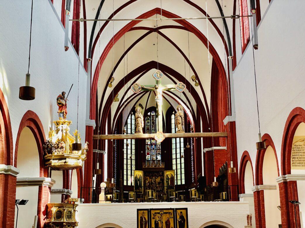 Brandenburg Dom