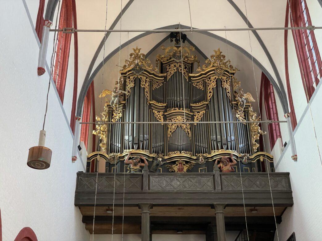 Brandenburg Dom, Prämonstratenser