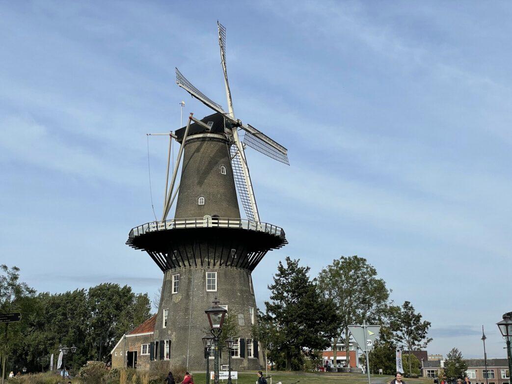 Leiden Holland Niederlande