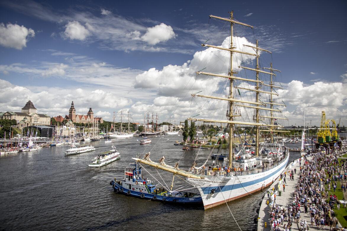 Tallships_Stettin_Polen