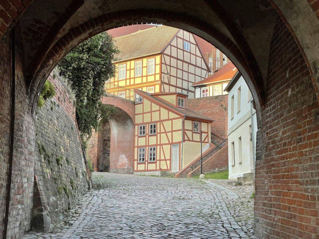Tangermünde Sachsen-Anhalt
