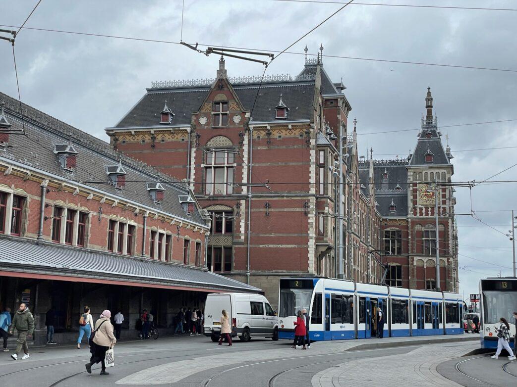 Amsterdam Niederlande Holland