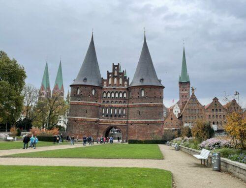 Lübeck – Die Stadt mit einzigartiger Ausstellung