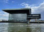 Amsterdam Holland Rhein