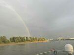 nicko-cruises Rhein Symphony Regenbogen