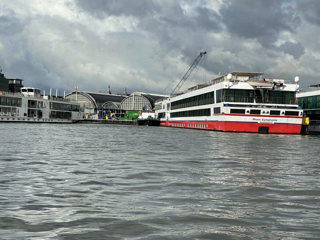 nicko-cruises Schiff Rhein Symphonie